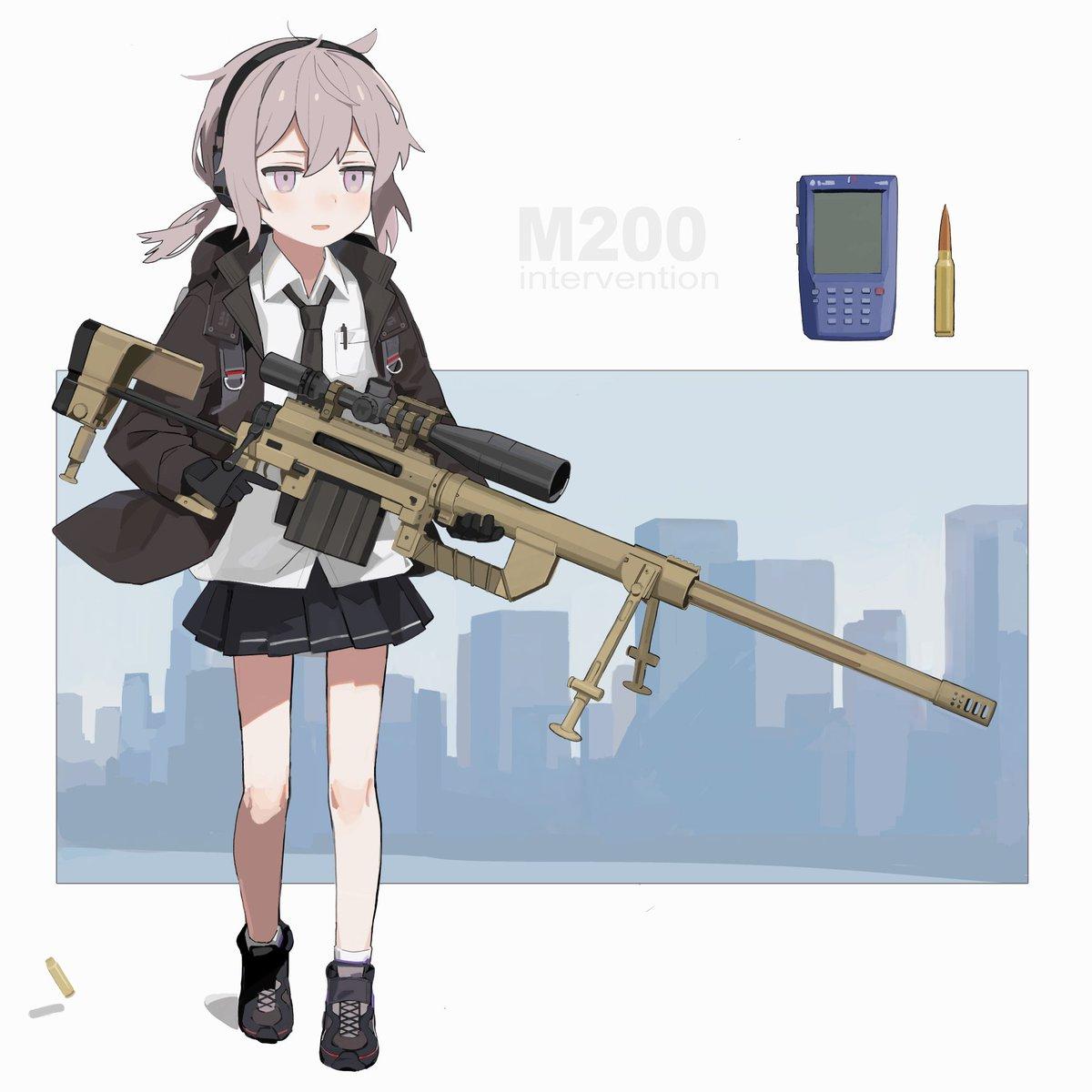 ドルフロ m200
