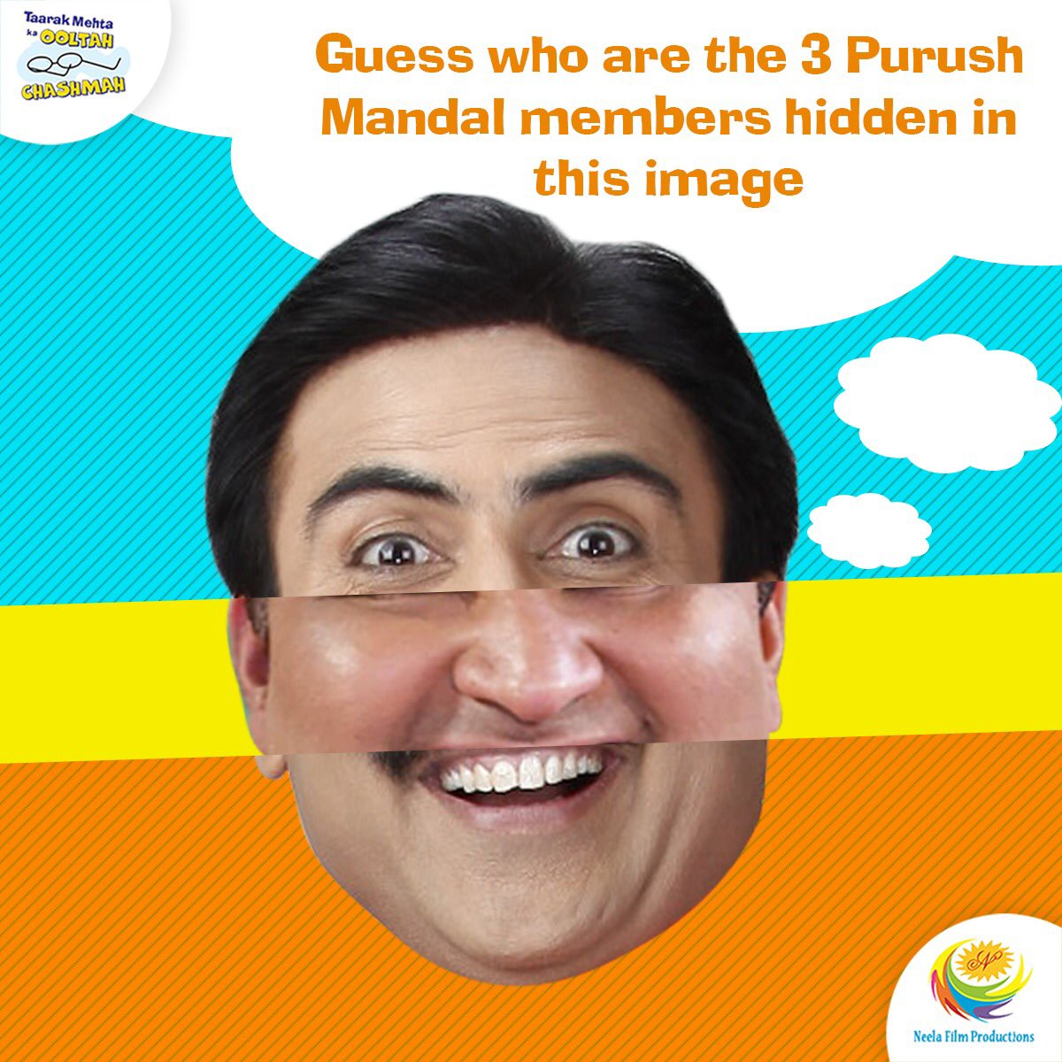 A mystery of three is always something that doesn't get solved for free! #QuarantineWithTMKOC #TMKOC #TaarakMehtaKaOoltahChashmah #GokuldhamSociety #Comedy pic.twitter.com/FOa3lRimpm