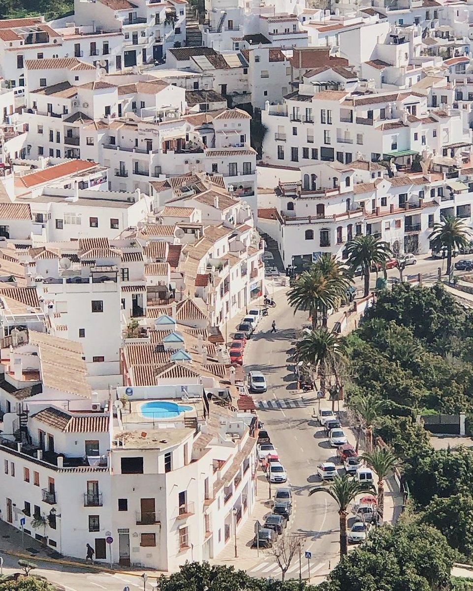 #Málaga #Frigiliana   #malagaconacento #costadelsol #axarquia #pueblosblancos #photography #picoftheday #beautiful #spain  #malaga #Turismo   nikolaenkophotographerpic.twitter.com/nMXf6ZC4X5  by Málaga con acento