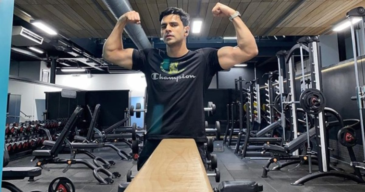 EXCLUSIVE: Vivek Dahiya feels cheat meals help him psychologically to stay aligned amid the stress of COVID 19 @vivekdahiya08  https://t.co/WQiXfk095W https://t.co/x7bAs5n3KW