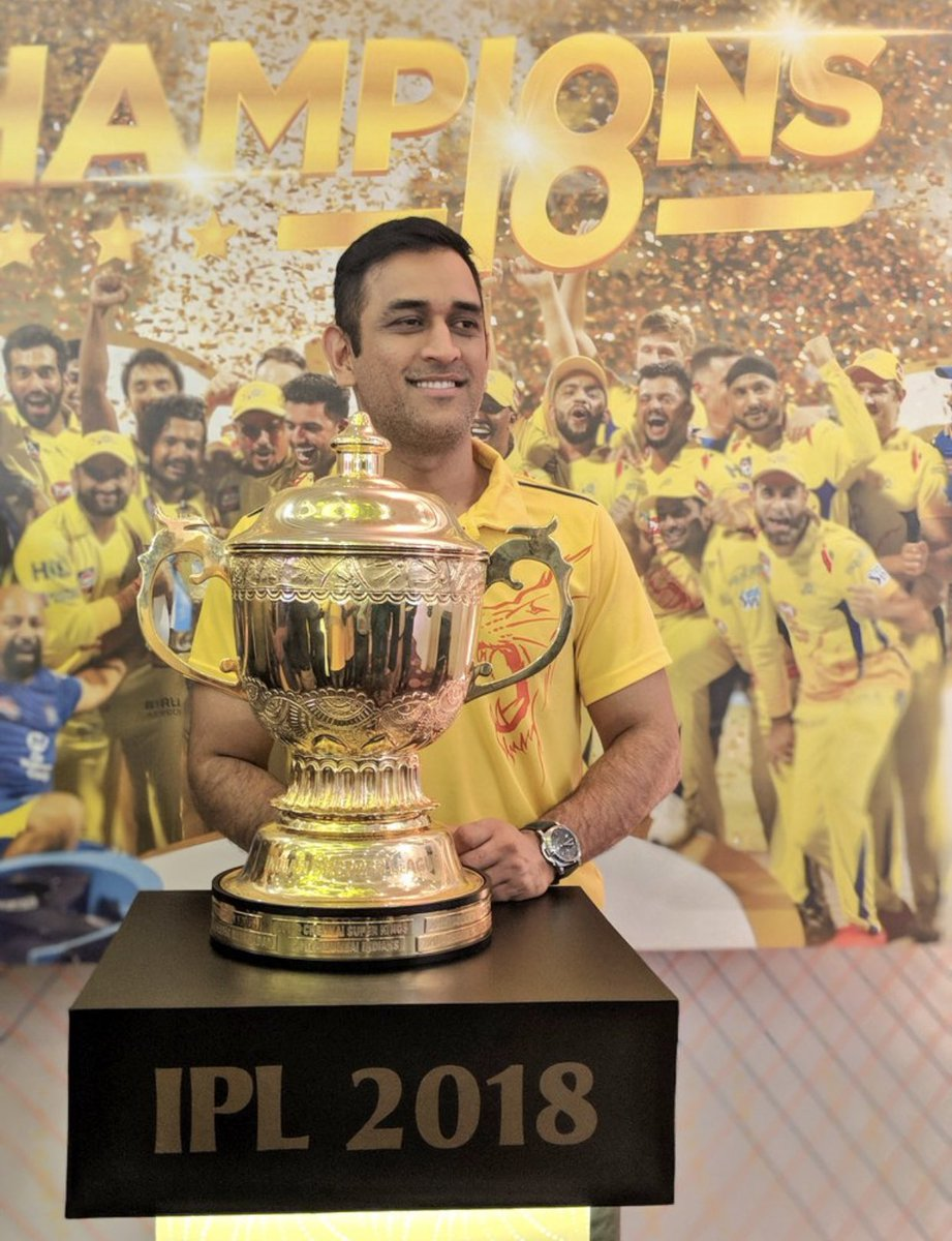 Dhoni And Trophies A Better Love Story Than Twilight  .  #DhoniFanForever<br>http://pic.twitter.com/lvgbwsLXh7