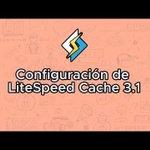 Image for the Tweet beginning: 🚀 Cómo configurar LiteSpeed