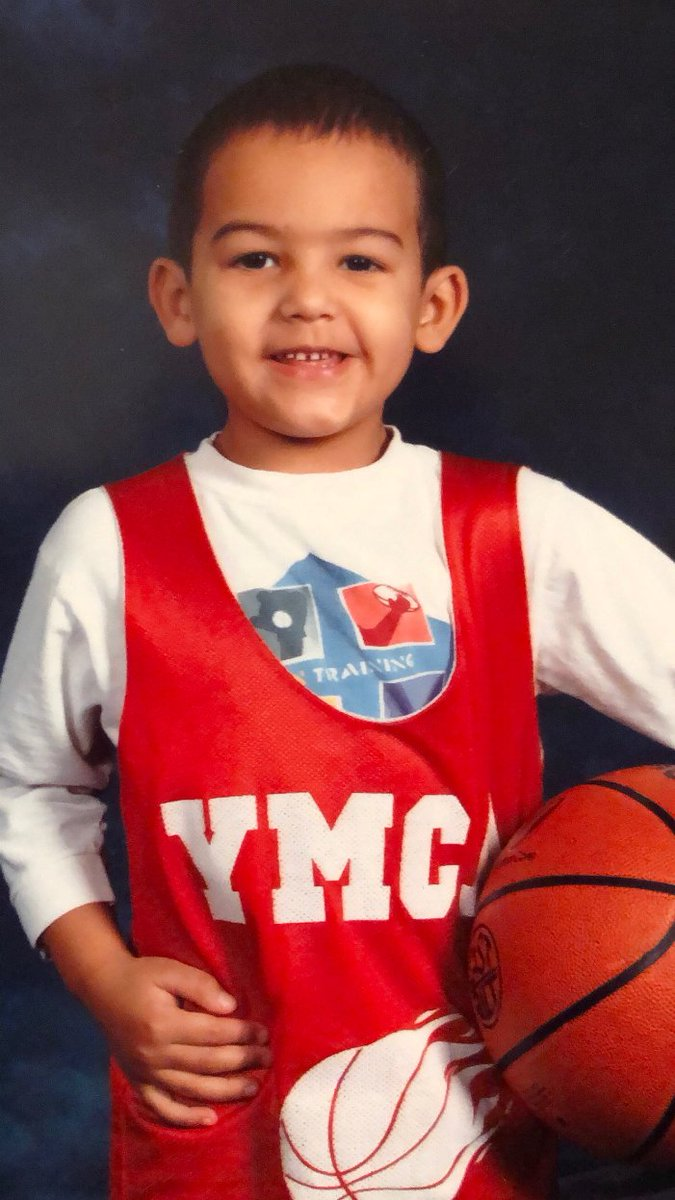 Do you recognize this @ATLHawks star as a youth player⁉️ 🥶  Tag your guess in the comments below ⬇️ #JrNBAatHome https://t.co/cdoN5ebJD2