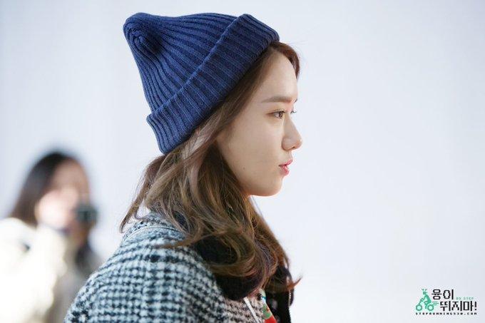 Happy birthday Im Yoona!