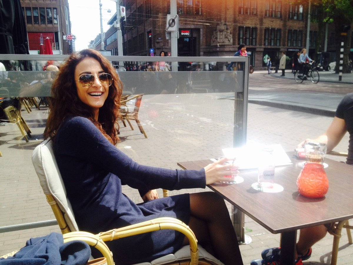 That moment, that state of mind #tb #Amsterdam - June 2015 pic.twitter.com/VmZtid1Fr5