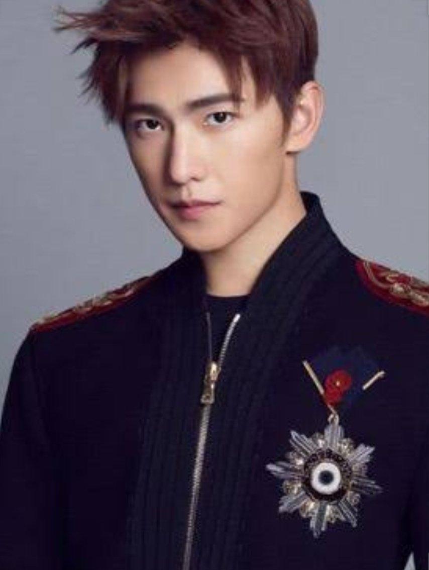 #YANGYANG is my #LeeMinHo of Chinese drama!  <br>http://pic.twitter.com/rZydcGwIkx