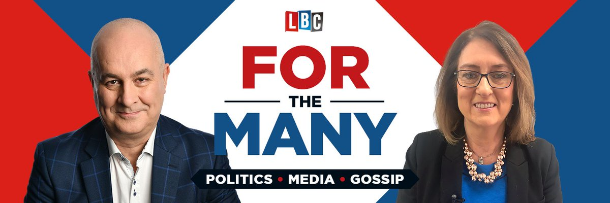 If you like them long, todays @forthemanypod is 1 hour 55 mins in length. We thought you needed something to take your mind off things. Warning: @Jacqui_Smith1 and I get a bit stir crazy in amongst our words of sage wisdom and commentary. Its ready for download now.