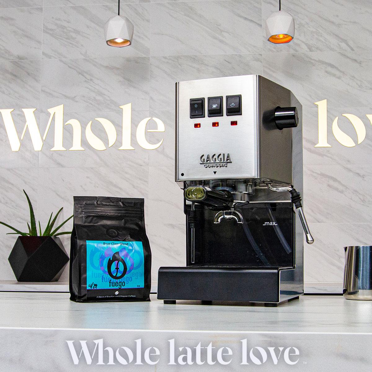 Whole Latte Love Wholelattelove