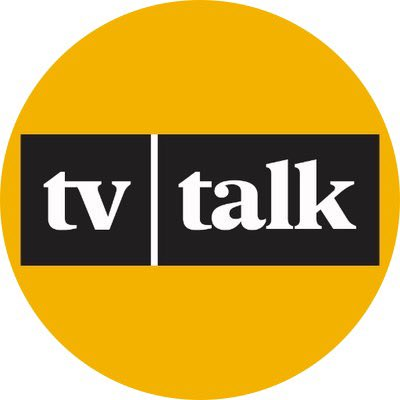 #tvtalk