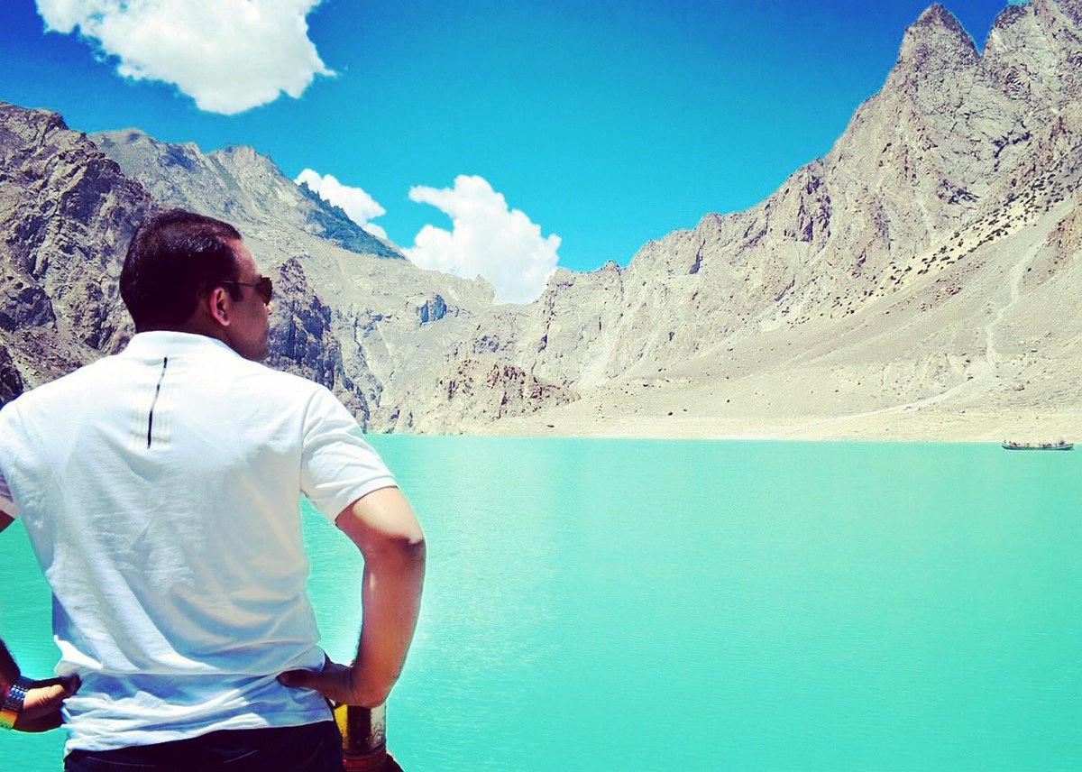 Once upon a time #Hunza #memories