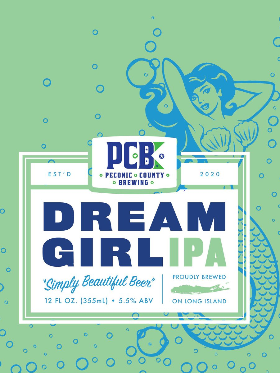 Happy Saturday everybody! Cheers! Here is one of our possible labels btw! . . . #beer #CraftBeer #brewery #longisland #follow #instagood pic.twitter.com/im7SftZGCa