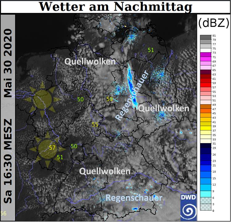 Wetter-Ticker