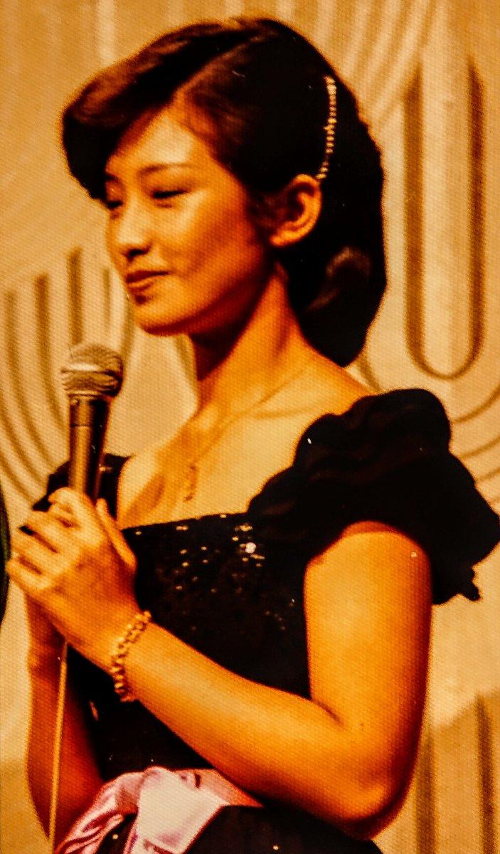 倉田 まり子 現在