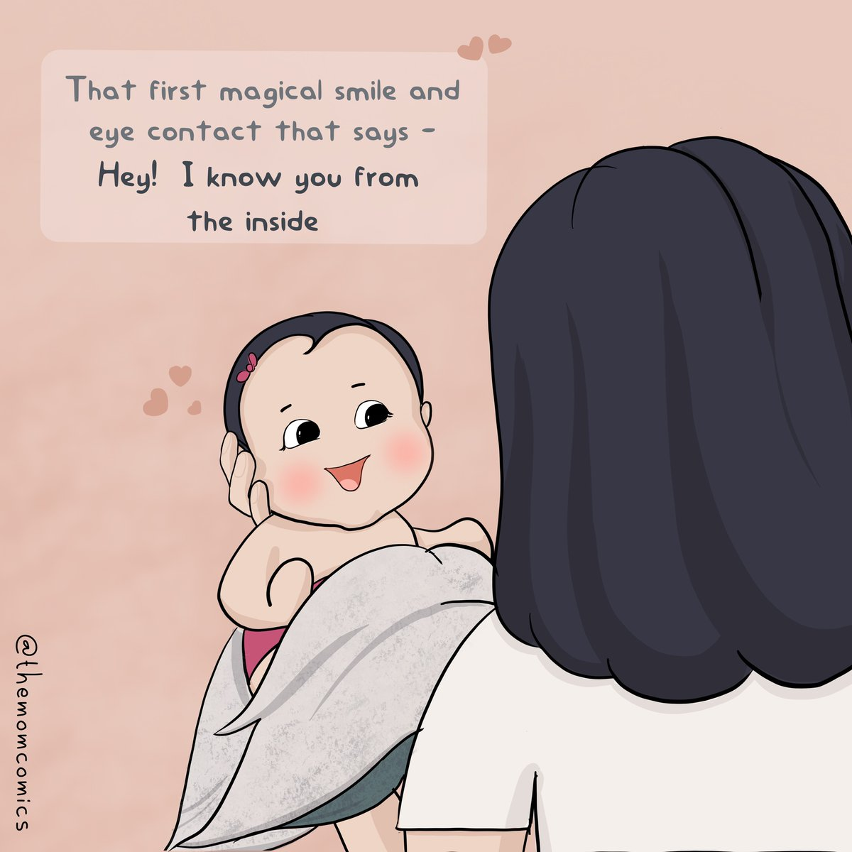 Would never forget this moment..  #babygirl #motherhood #baby pic.twitter.com/rWELGUI7ro