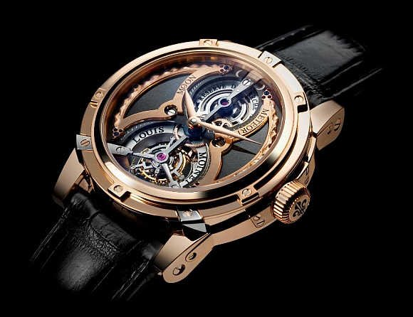 Your $4.59 Million Louis Moinet #Watch  pic.twitter.com/eDZDcdSpxV