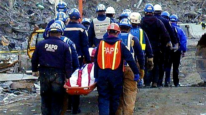 Saturday, May 30, 2020; The 18th anniversary of the closing of the September 11 World Trade Center Recovery Operation. #PAPDPROTECTSNYNJ #PAPD #PAPBA #PANYNJ #WTC #SEPTEMBER11 <br>http://pic.twitter.com/1KBC2JA25I