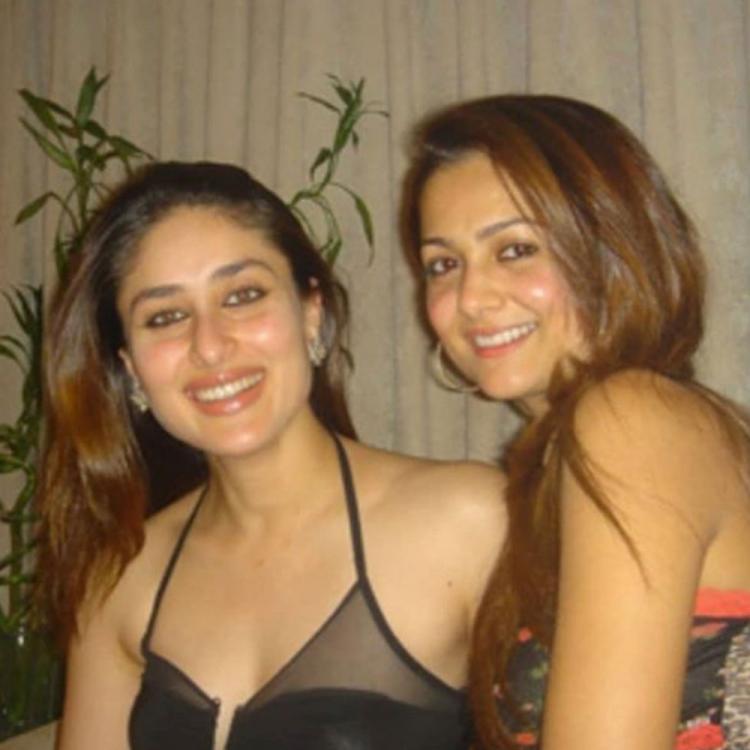 #KareenaKapoorKhan & Amrita Aurora's #Throwback Photo From 20 Years Ago Will Make You Miss Your Bestie -  #SimplyAmina