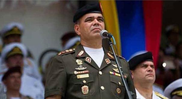 @ArmadaFANB @vladimirpadrino @NicolasMaduro @CeballosIchaso @PresidencialVE @PrensaFANB @Libertad020 @VTVcanal8 @TVFANB @teleSURtv @ActualidadRT @dcabellor @ViceVenezuela @alessandrelloc Orgullo haber trabajo a su lado... Feliz cumpleaños para usted y mil bendiciones en este día y siempre. @vladimirpadrino https://t.co/FOETnQp6HV