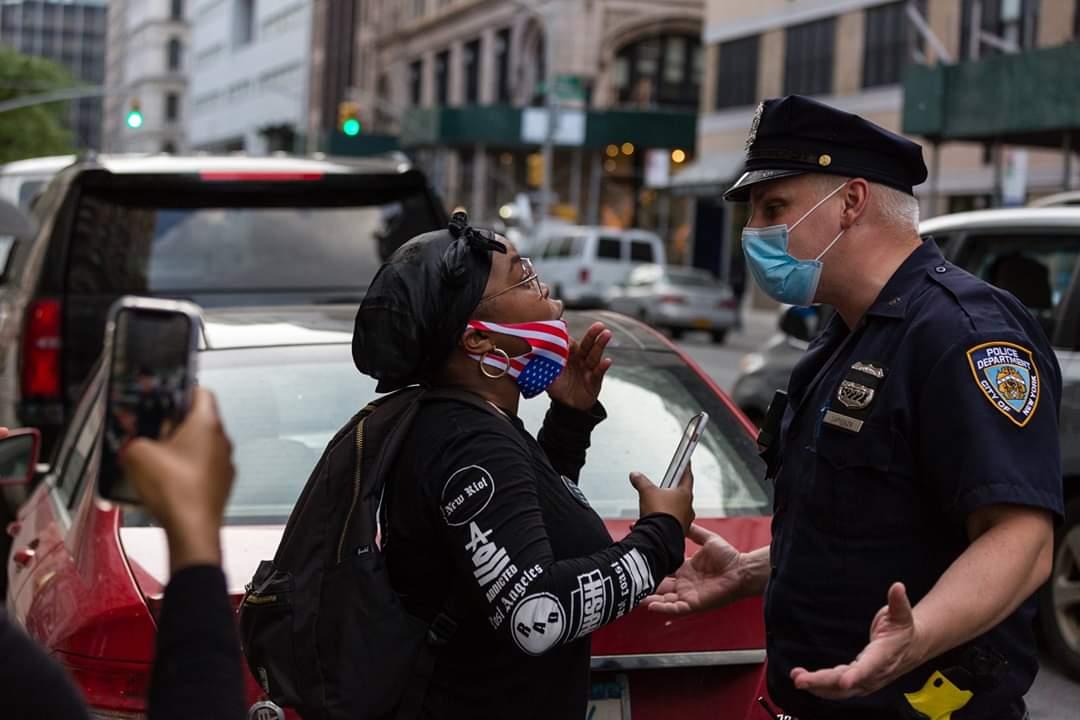 #GeorgeFloyd #JusticeForGeorgeFloyd #GeorgeFloydProtests #blacklivesmatter #acab #FTP https://t.co/2NuwZr7cC2
