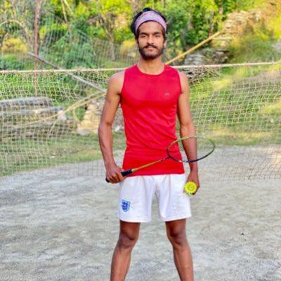 I am badmintonplayer #badminton #NewProfilePicpic.twitter.com/GcSdIKY8J6