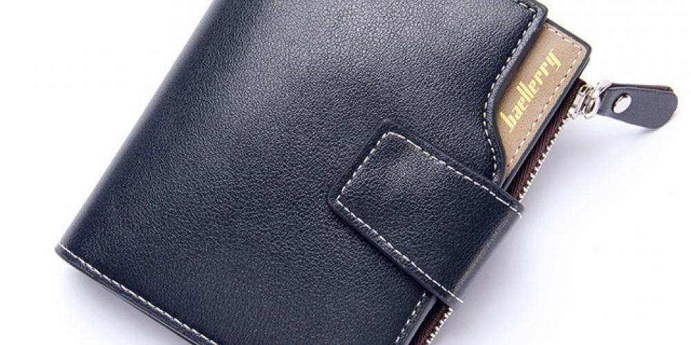 #ecommerce Men Bifold Wallets Mens Wallet Zipper Mens Leather Wallets Leather Wallets Men pic.twitter.com/9ESjCYJBcY