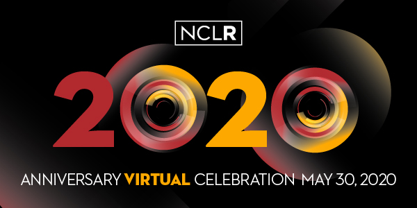 We are just HOURS away from #NCLR2020 & we're excited to see you all @ 6 pm PST. There's still some time for you to make a donation or enter the raffle to win one the amazing prizes. So get ready to dress up & enjoy the Celebration with us soon! More info: https://t.co/t27Lw0XQZw https://t.co/kj2g2BEJcX