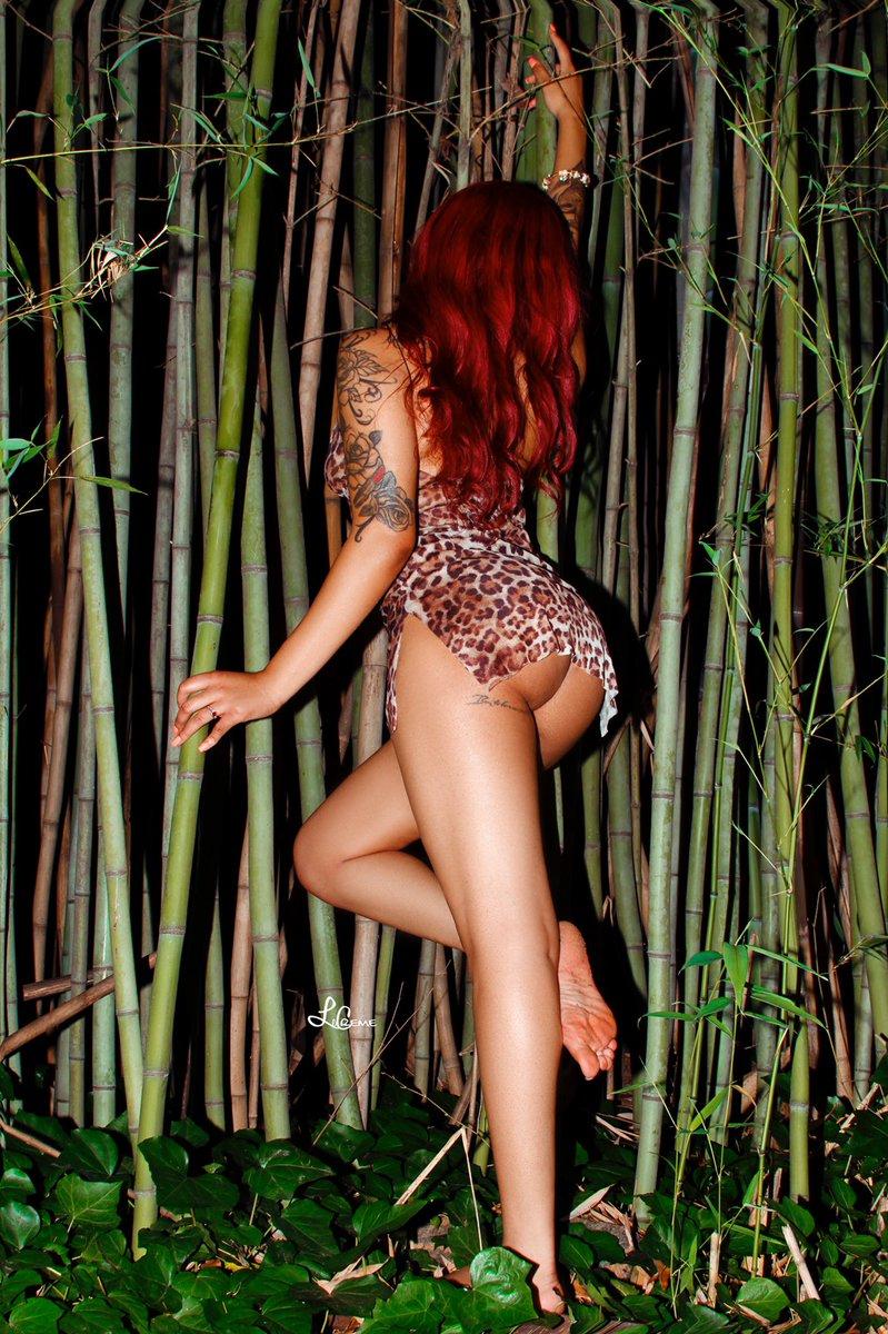 Tarzan was a woman
