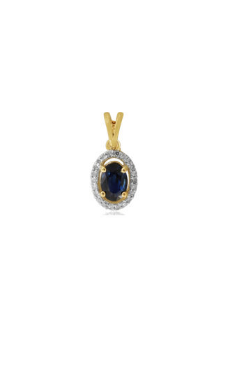 Excited to share the latest addition to my #etsy shop: a very beautiful halo blue sapphire pendant with sparkling diamonds crafted in 14 karat yellow gold.a very beautiful gift for all occasion. https://t.co/PPkjTEkFjy #anniversary #christmas #oval #geometric #no #unis https://t.co/dVUm1rgn28