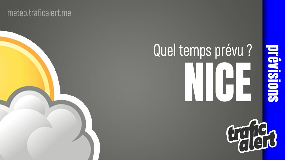 [EN VILLE] #Nice Le service ® choisi a été désactivé car il ne fournit plus de données météorologiques. Veuillez utiliser un autre service.