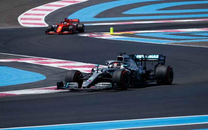 Austria aprueba que campeonato de Fórmula 1 comience en julio en Spielberg https://t.co/DhlvLAoDLq  #Fórmula1 #Austria #Deporte #NoticieroVenevision #Venevision https://t.co/XgGgdB3WEP