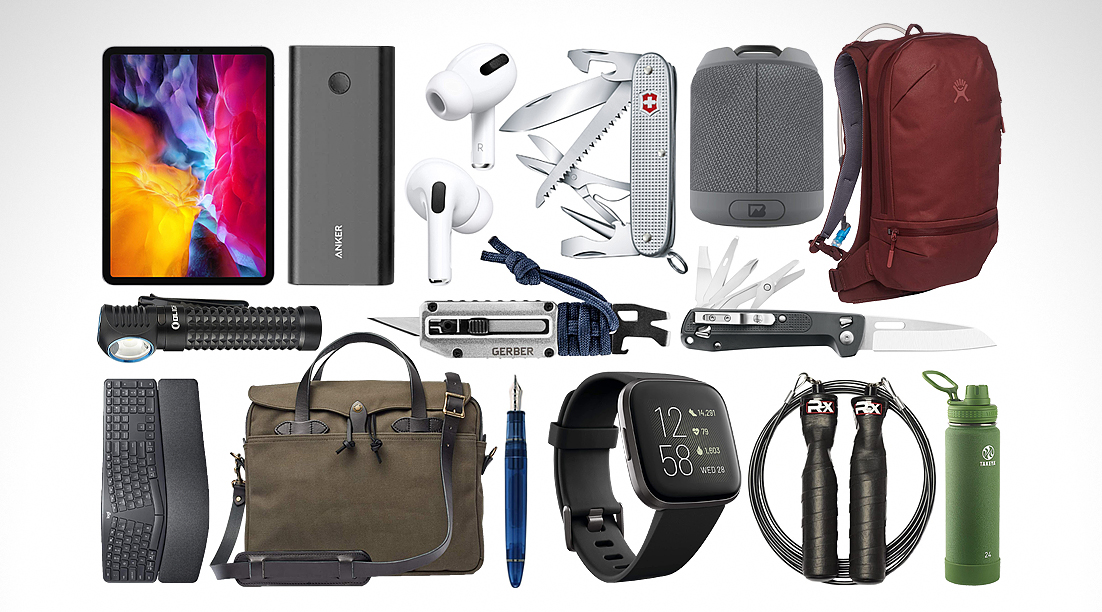 #FathersDay is coming up, and if you need help picking out the perfect #gift for him, we've got 25 practical #everydaycarry gift ideas fit for every kind of dad,  https://everydaycarry.com/cool-practical-fathers-day-gifts-2020?utm_source=twitter&utm_medium=twitter&utm_campaign=twitter…pic.twitter.com/GKpswBLceP