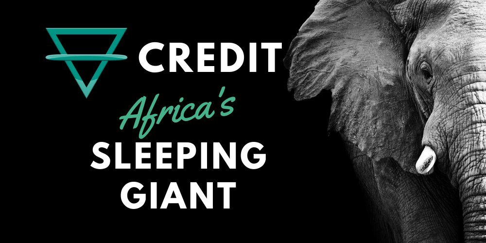 @AlertTrade The African sleeping giant on the gooo...🤩😎 $credit  Don't be left out! Or else we #Moon to Space before SpaceEx do so...🚀🛸  @Terracredit