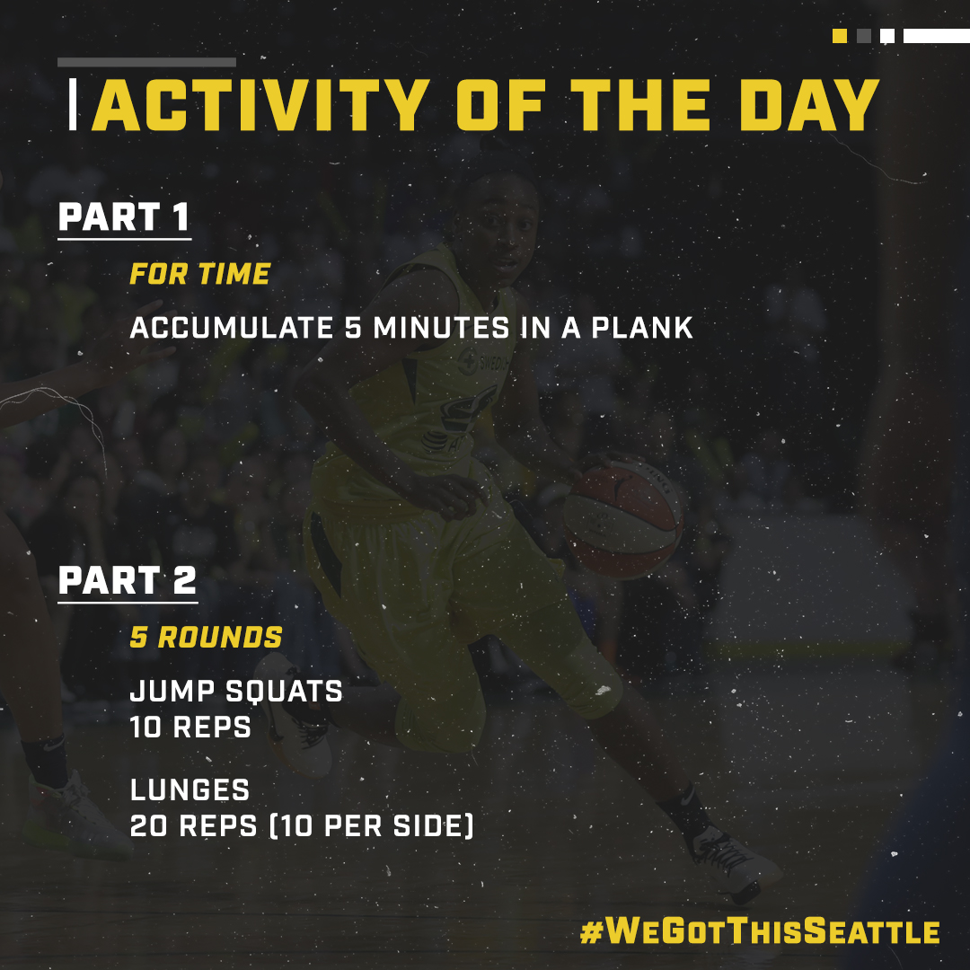 Storm Activity of The Day 💪⁣  Submit a workout and get a FREE @amazon Echo Dot.  More info ⬇️ https://t.co/M03l04Jg6u  #WeGotThisSeattle https://t.co/U7jIOrVTLU