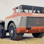 Image for the Tweet beginning: Je m'appelle #Berliet et je