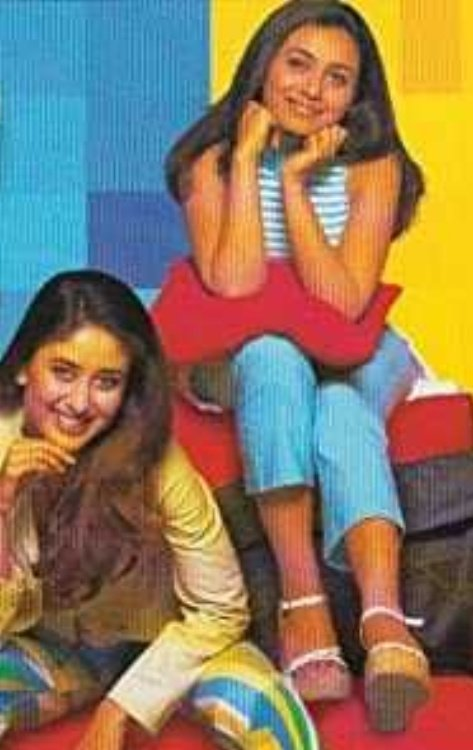 Choose your favorite partner with bebo?  #KareenaKapoorKhan #ranimukhrji #sonamkapoor #AkshayKumar #SalmanKhan
