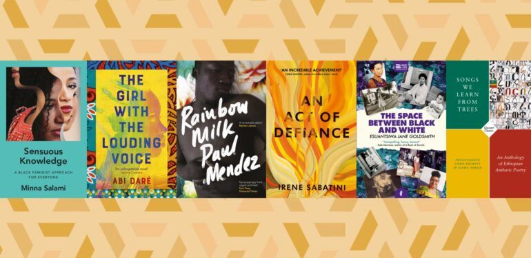 Thanks @royafrisoc for including Sensuous Knowledge in this awesome list. Lockdown Launches: 6 Book Releases You May Have Missed   Africa Writes buff.ly/2XigIj9