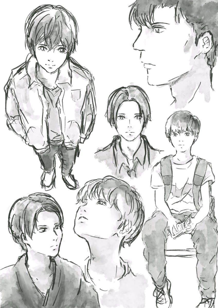 practice  #イラスト pic.twitter.com/SkYTLYP4KX