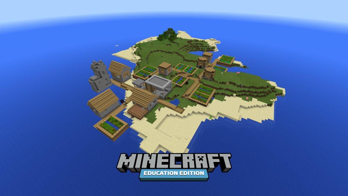 Minecraft Education: Plataforma de aprendizaje basada en juegos