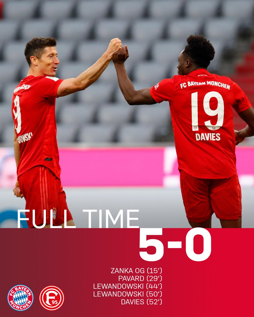 @FCBfrauen @FCBjuniorteam ✅ #FCBF95   A perfect day 👏 https://t.co/4W0QsiZgS5