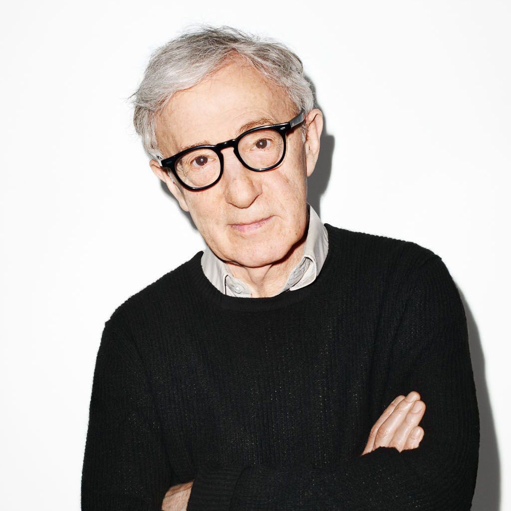 "Woody Allen criticizes the actors who denounced him in new interview with @Guardian:  ""The actors have no idea of the facts and they latch on to some self-serving, public, safe position. [Denouncing me] became the fashionable thing to do, like everybody suddenly eating kale."""