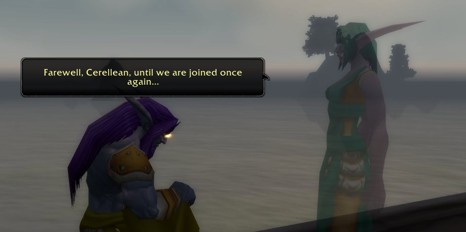 People we need to see in Shadowlands :'( #Warcraft #Classic pic.twitter.com/LXk59ioxuy