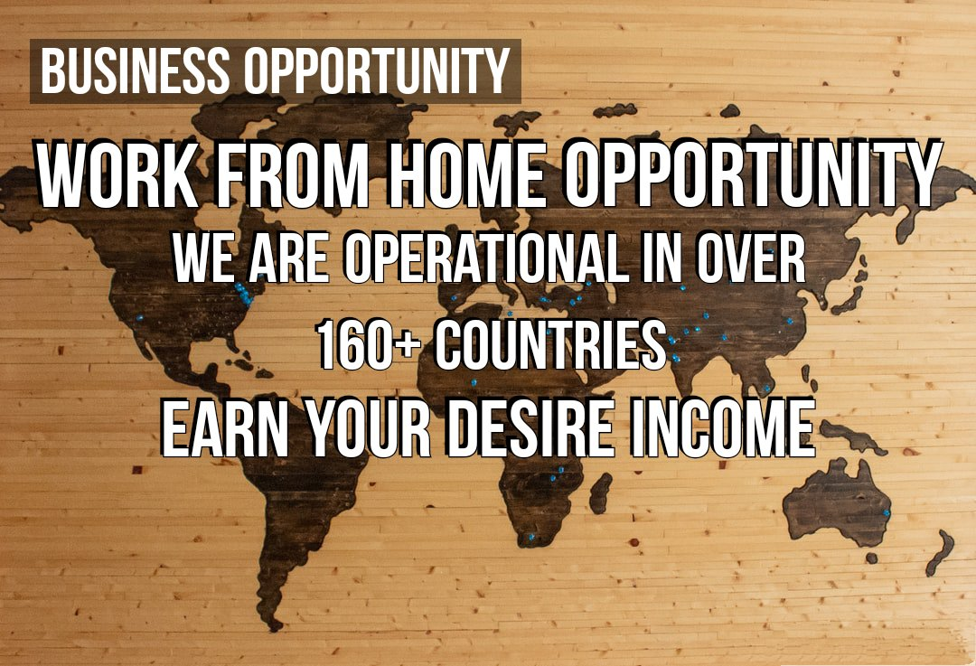 Take the INITIATIVE to learn more about a UNIQUE low-risk, HIGH-POTENTIAL BUSINESS!  Click below to register for a FREE online Zoom meeting  https://t.co/loR6NalsZK  #job #jobsearch #jobopportunity #jobsearching #businessopportunity #workfromhome #earnfromhome #earnfromphone https://t.co/xF7eZwqxex