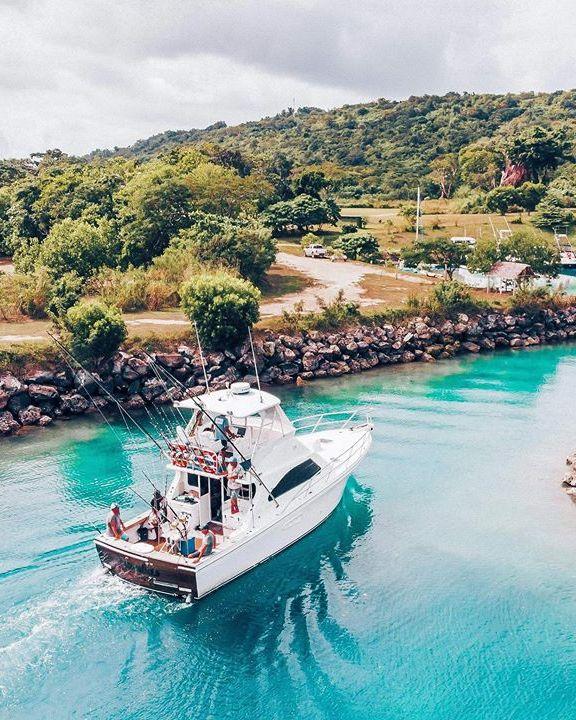 Nambas Fishing Charters in Vanuatu https://t.co/sPHLUaqxnC
