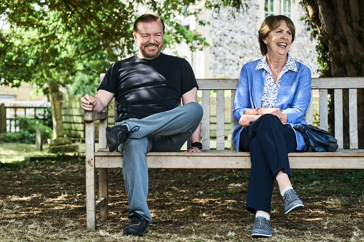 Thanks for all your lovely tweets about #AfterLife still flooding in, and thanks for telling your friends. Word of mouth is better than any ad campaign. Best fans in the world  pic.twitter.com/b1ndzcRvjy