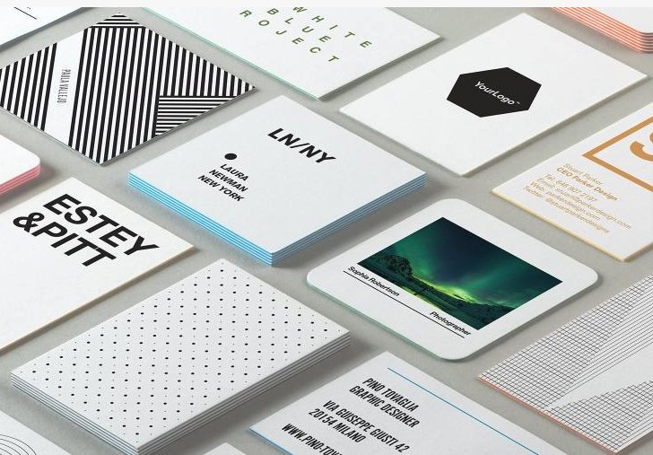 What do you think happens to the #businesscards you give out at events?  If you're using boring old white ones, they probably get forgotten about.  Make a better impression with cards from @MOO!  https://sbee.link/p49yfmngtv  #smallbusiness #entrepreneur #affpic.twitter.com/n1DJnL5CSy
