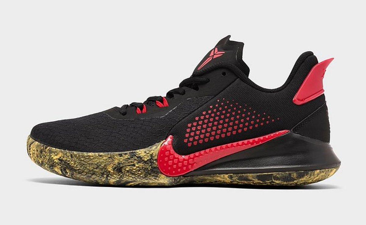 Ad: Nike Kobe Mamba Fury
