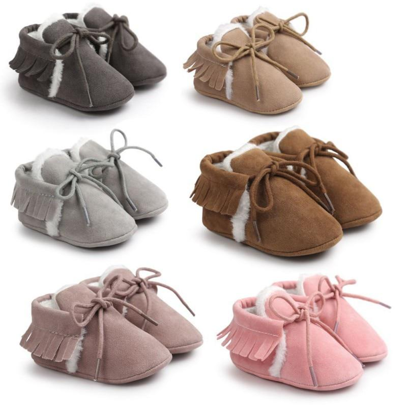🎯Crazy deal! Don't miss out!🎯 💥Baby Moccasins Shoes (0-18M) on sale for $ 12.99 💥 Shop now before we sell out! 👉    #baby #cute