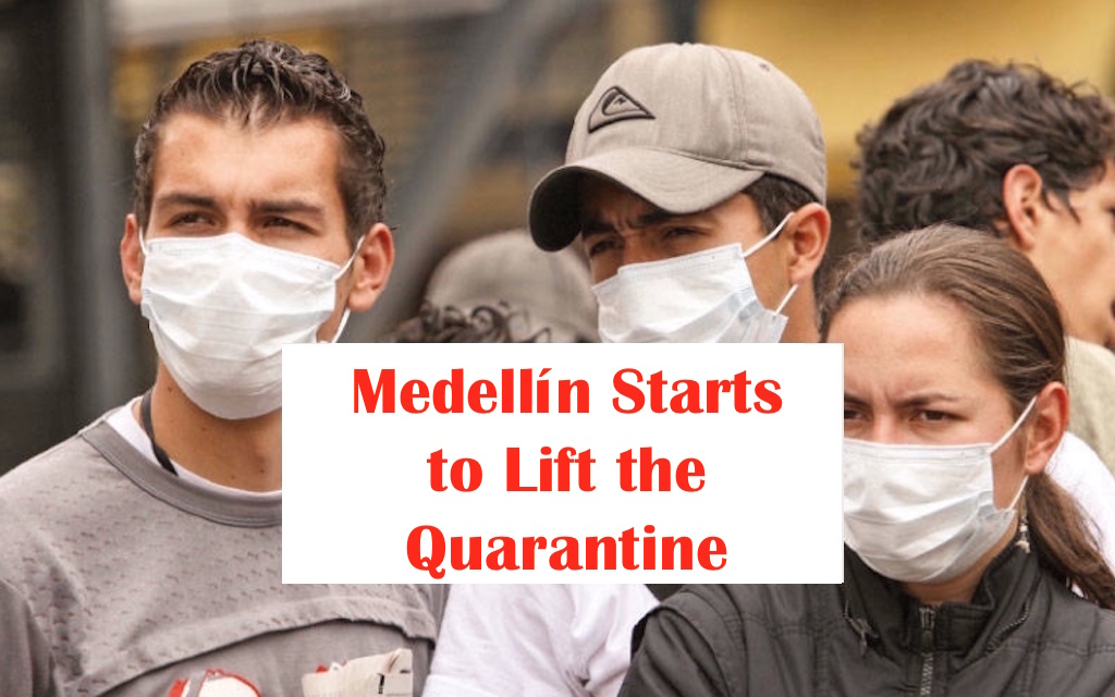 Starting on June 1, Medellín starts to lift the quarantine and enters a smart isolation phase with more places in #Medellin open and more ability to leave the home. https://medellinguru.com/starts-to-lift-the-quarantine/ …pic.twitter.com/WedyLhWdRa