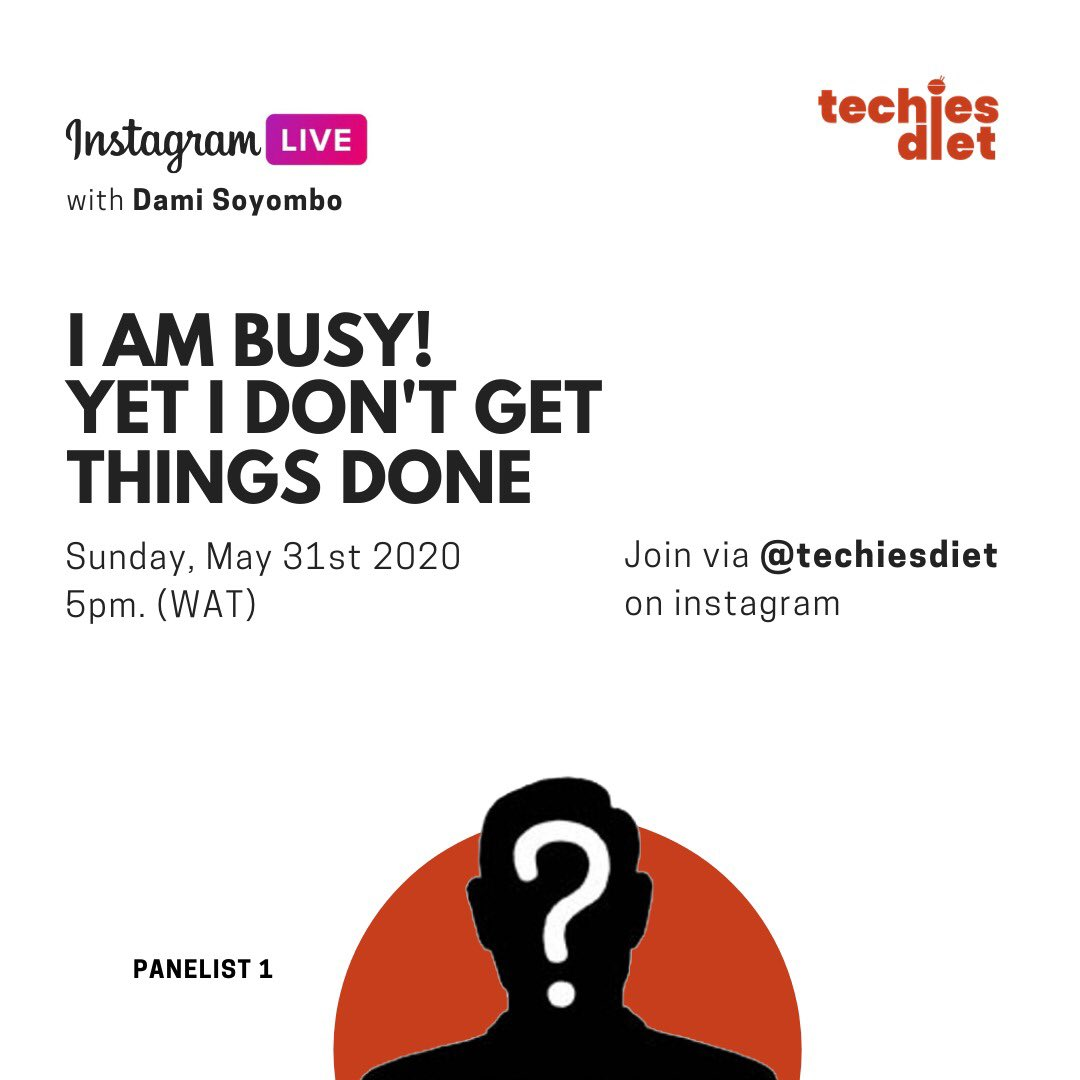 Guess who our panelists are?  #techiesdiet #developers #designers pic.twitter.com/wRHmNMMPkW