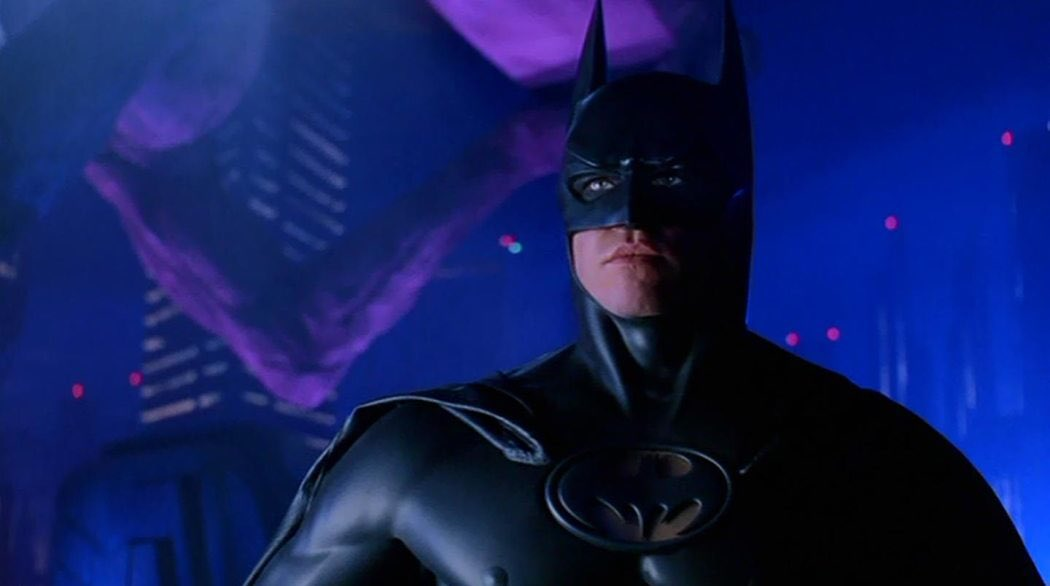 #NowWatching Mindörökké Batman  (Batman Forever)  (1995)